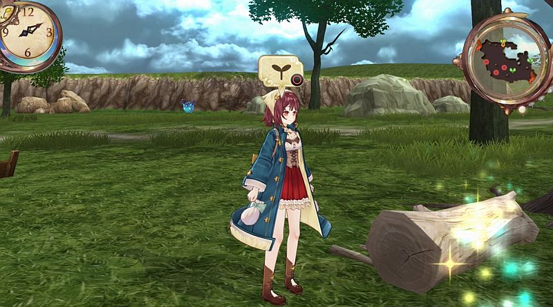 Atelier Sophie PS Vita, PS3, PS4