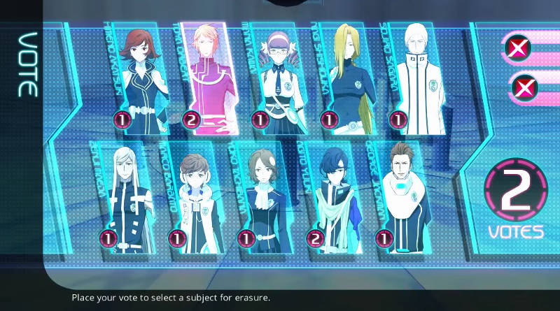 Lost Dimension Deep Vision Trailer PS Vita