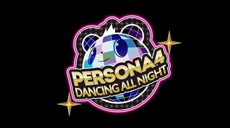 Persona 4: Dancing All Night Coming To Europe