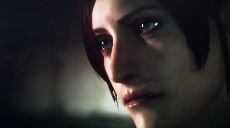 Resident Evil: Revelations 2 PS Vita Trailer