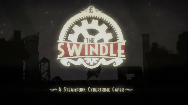The Swindle PS Vita PS3 PS4