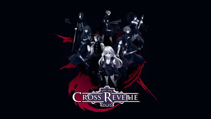 Cross Reverie - The Trial Of Nightmare PS Vita PS4