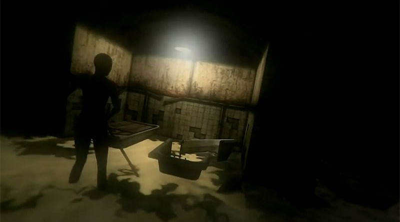 Forgotten Memories PS Vita