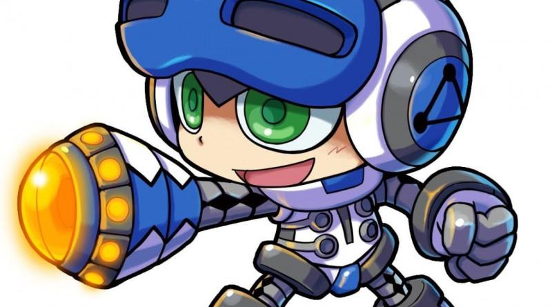 Gal Gunvolt PS Vita PS4
