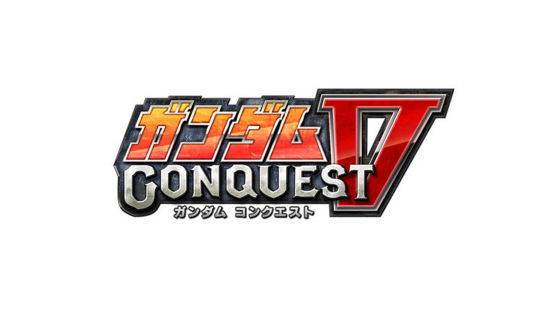 Gundam Conquest V PS Vita