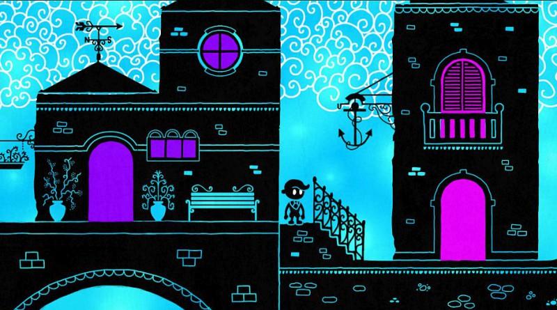 Hue PS Vita
