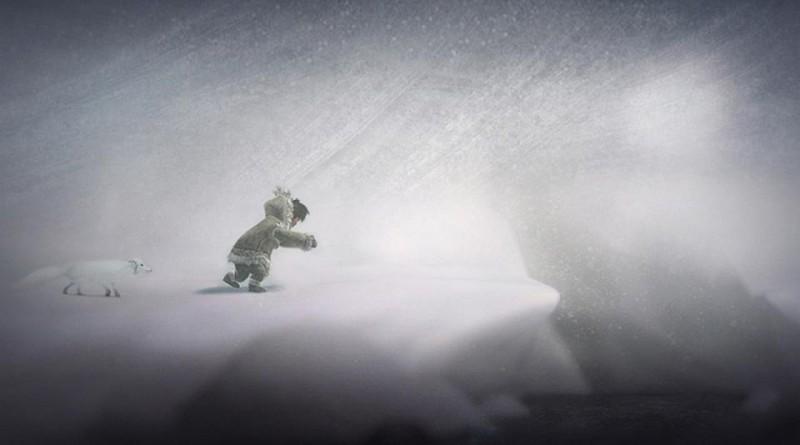 Never Alone PS Vita PS3