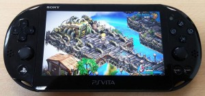 Rainbow Skies PS Vita PS3