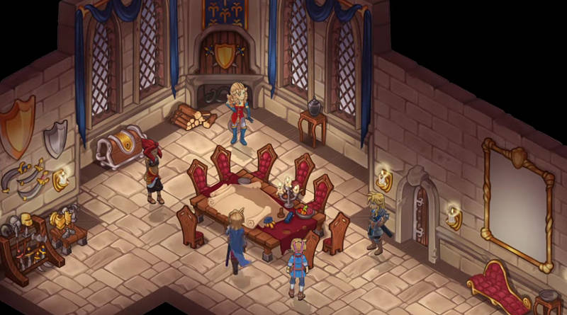 Regalia - Of Men And Monarchs PS Vita