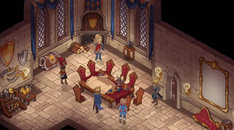 Regalia - Of Men And Monarchs PS Vita