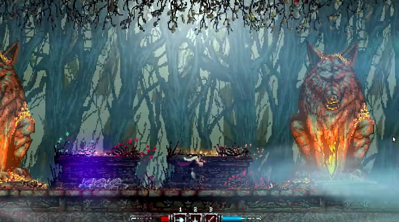 Slain! PS Vita Early 2016