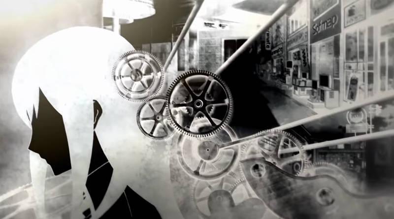 Steins;Gate PS Vita PS3 North America Trailer