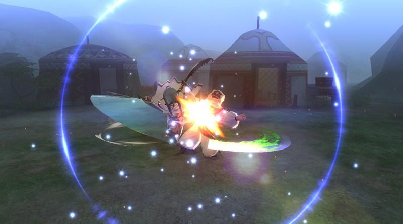 Utawarerumono: False Mask PS Vita PS3 PS4