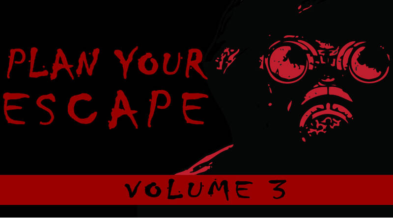 Zero Escape 3 PS Vita 3DS