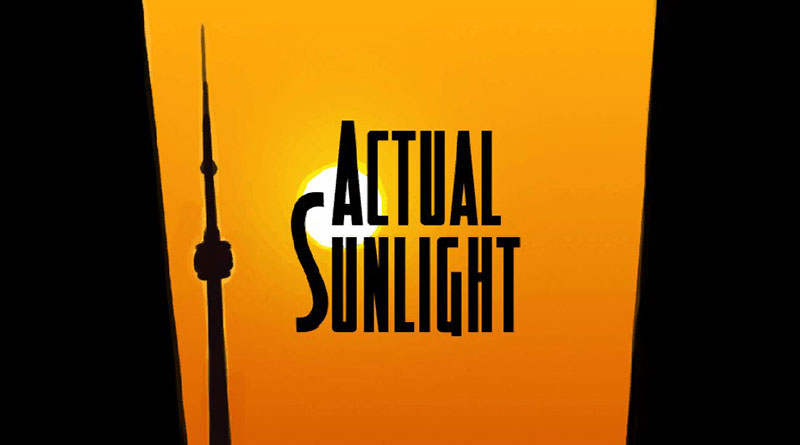 Actual Sunlight PS Vita Review