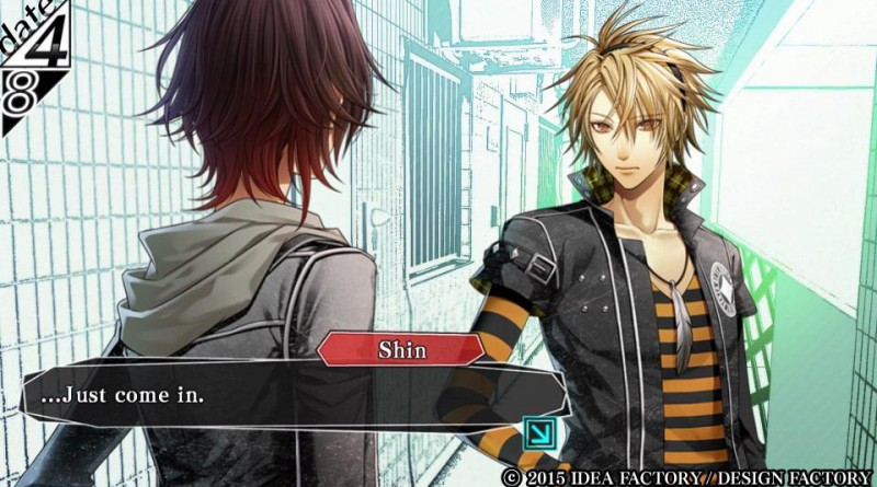 Amnesia: Memories PS Vita