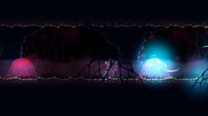 Beyond-Human PS Vita PS4