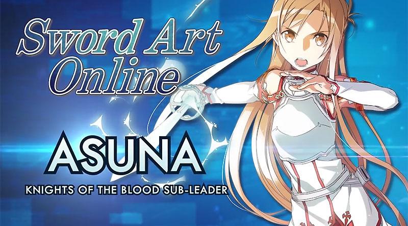 Dengeki Bunko: Fighting Climax PS Vita PS3 Character Trailer