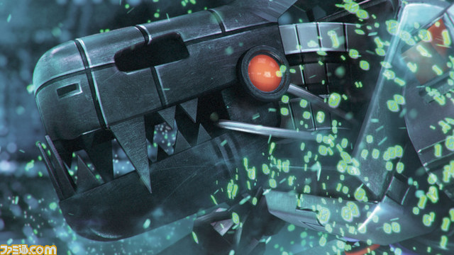 Digimon World: Next Order PS Vita Screenshot