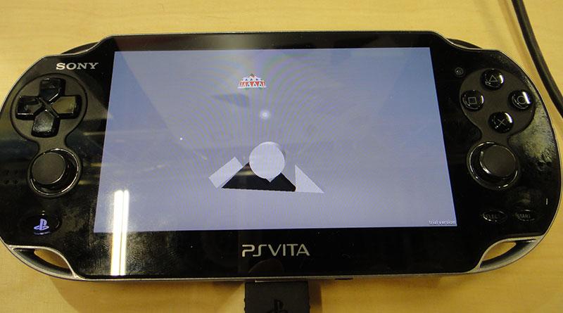 Dreii PS Vita