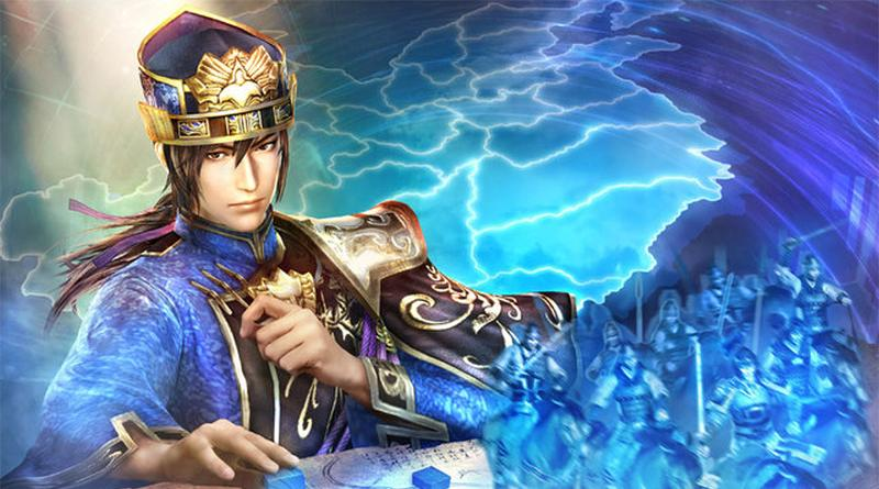 Dynasty Warriors 8: Empires PS Vita Release Date November 26, 2015