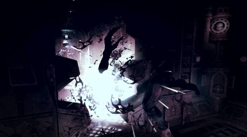 Space Hulk PS Vita