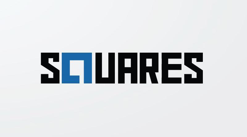 Squares PS Vita