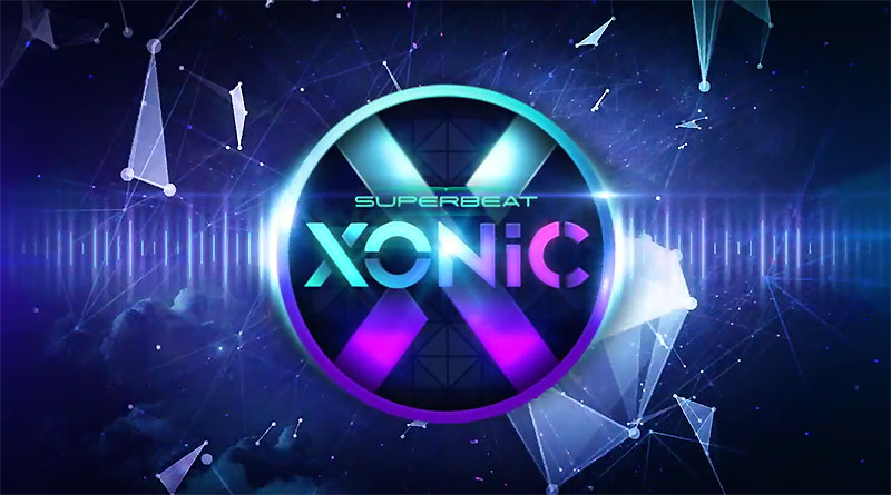 Superbeat: XONiC PS Vita Promo Trailer