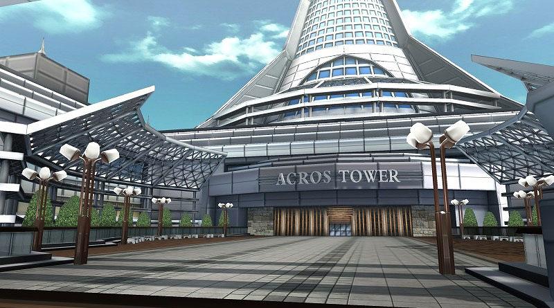 Tokyo Xanadu PS Vita 2nd TV Commercial Screenshots