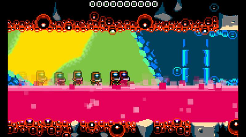Xeodrifter PS Vita Release Date