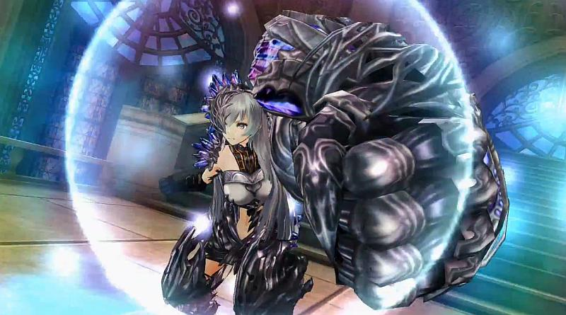 Yoru No Nai Kuni Movie File 04 Trailer PS Vita PS3 PS4