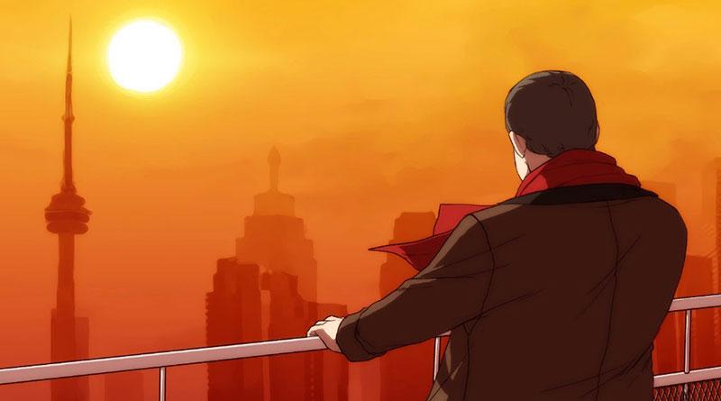 Actual Sunlight PS Vita Europe