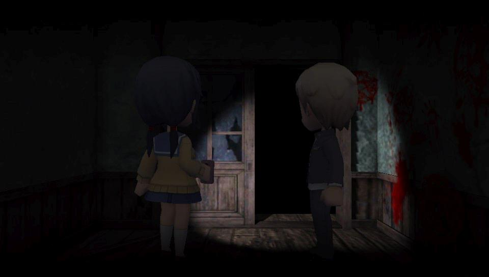Corpse Party Blood Drive Out Today For Ps Vita In Europe