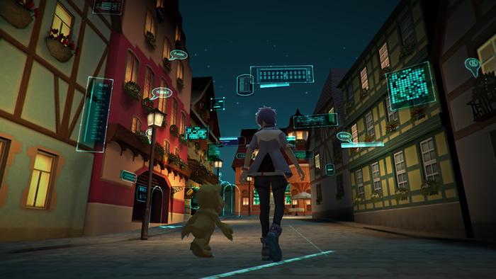 Digimon World: Next Order PS Vita