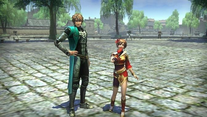 Dynasty Warriors Online Z PS Vita