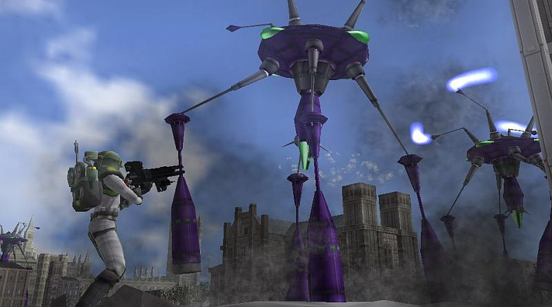 Earth Defense Force 2: Invaders From Planet Space PS Vita North America