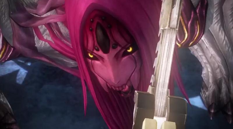 God Eater Resurrection PS Vita 2nd Trailer