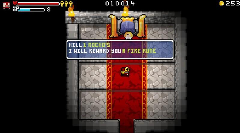 Heroes of Loot PS Vita