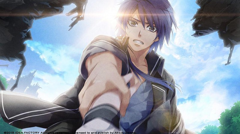 Norn9: Var Commons PS Vita