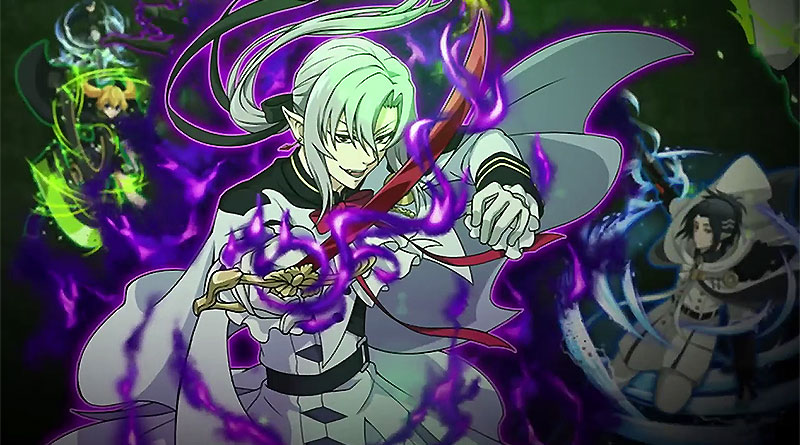 seraph of the end the origin of fate first trailer handheld players