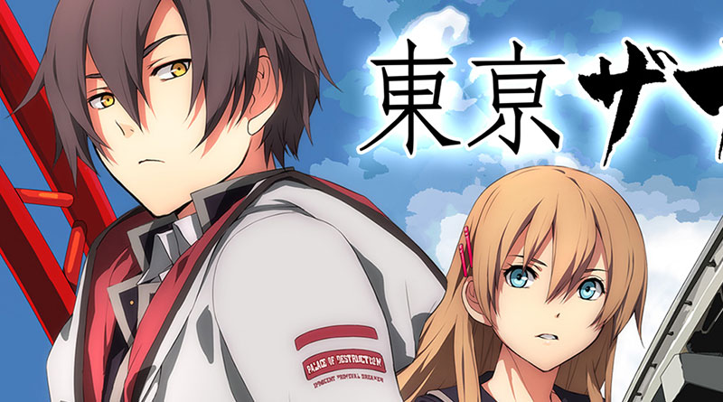 Tokyo Xanadu PS Vita New Screenshots 8-Minute Gameplay Video