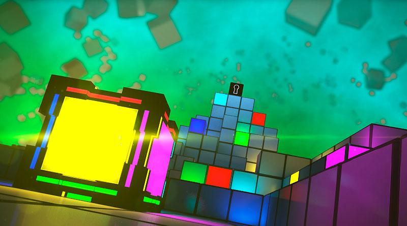 CubiKolor PS Vita PS3 PS4