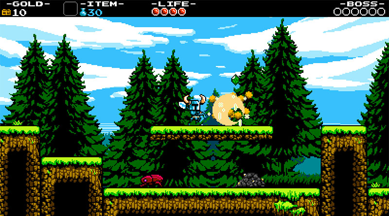 Shovel Knight PS Vita Physical Retail Version