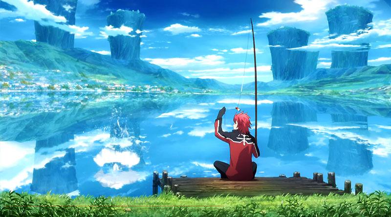 Summon Night 5 English Opening Movie Full HD World Premiere PSP PS Vita