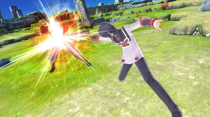 Summon Night 6: Lost Borders PS Vita PS4 Screenshots Playable Characters