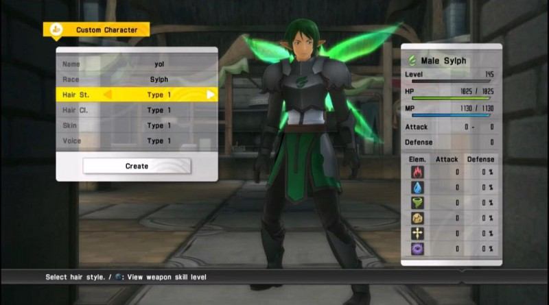 Sword Art Online: Lost Song PS Vita PS4 Release Date