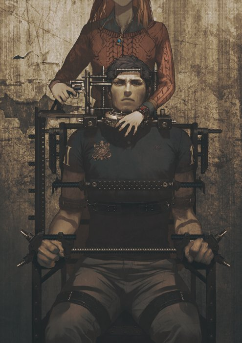 Zero Time Dilemma Zero Escape 3 Key Visual