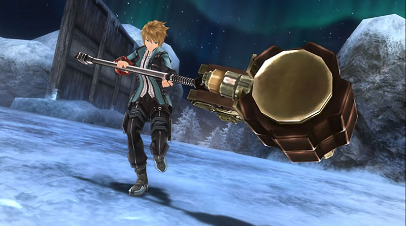 God Eater Resurrection PS Vita Number 1 Japanese Media Create Sales Charts