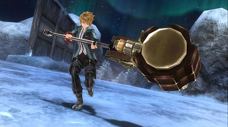 God Eater Resurrection PS Vita Number 1 Japanese Media Create Sales Charts