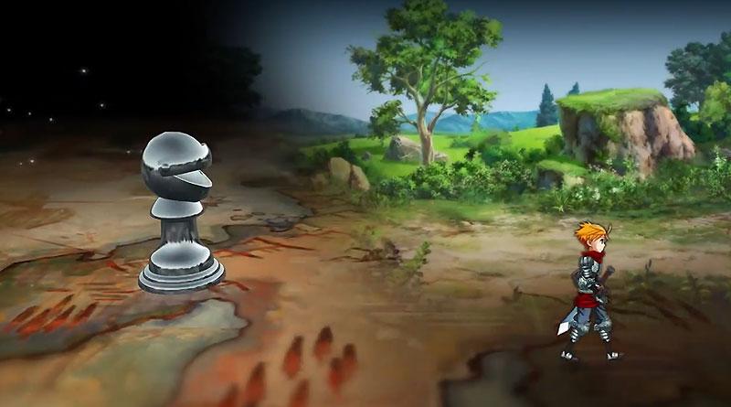 Grand Kingdom PS Vita PS4 Opening Movie